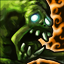 Omen of Pestilence Icon