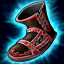 Ionian Boots of mobility icon
