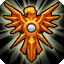 Locket of the Iron Solari Icon