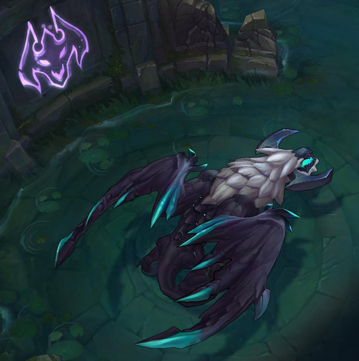 Elder Dragon league of legends