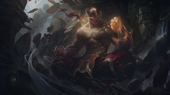 Ultimate and Legendary skins in League: Full list of LoL skins