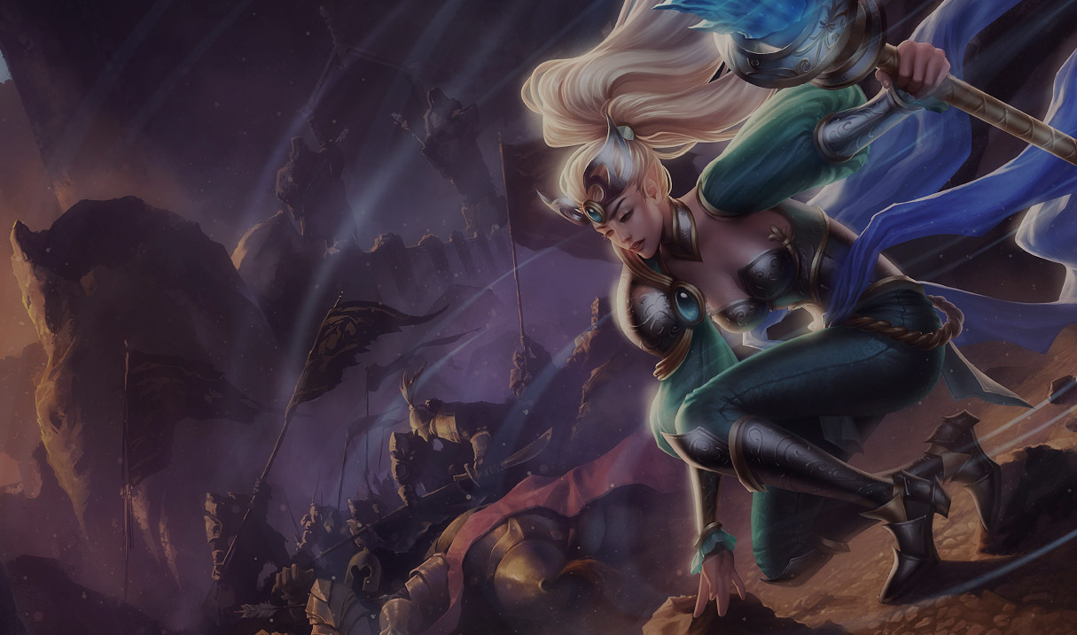 league of legends promotion series free win