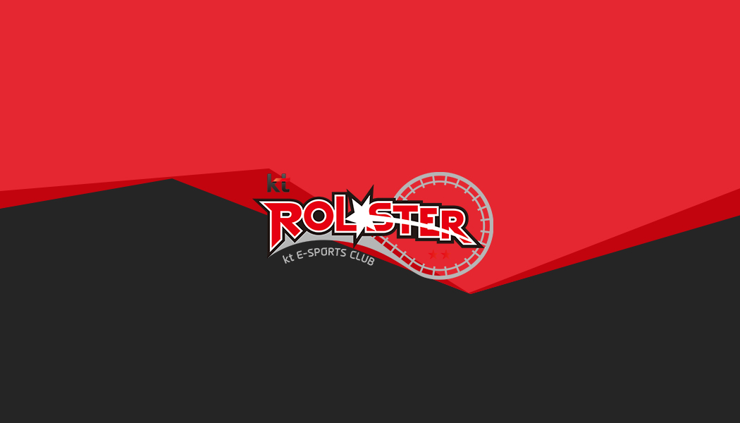KT Rolster - best lol korean team