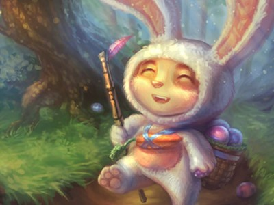 League of Legends Easter eggs