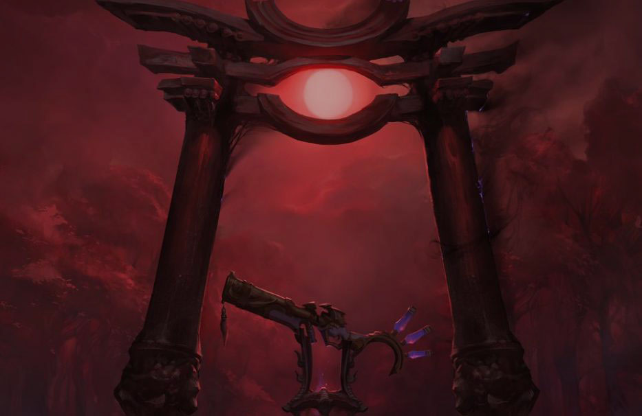 blood moon meaning folklore - photo #22