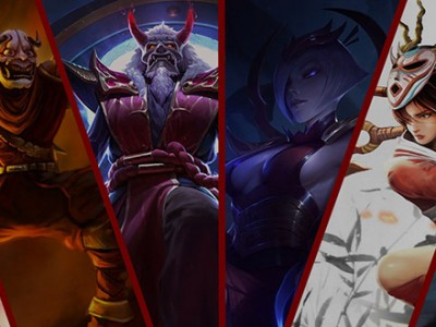 Blood Moon League of Legends