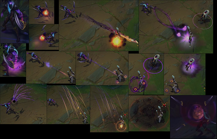 Dark Star Varus preview