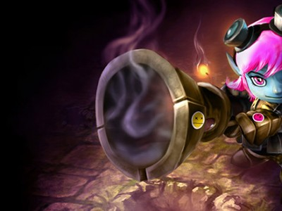 Free League of Legends skins