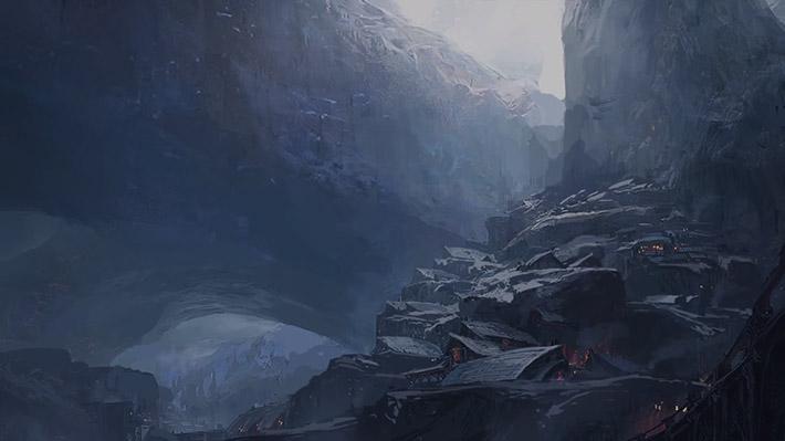 freljordd tundra