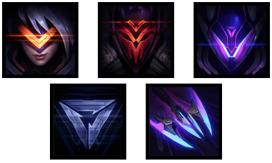 project hunters summoner icons