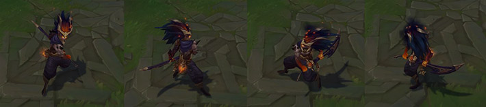 lol nightbringer yasuo model
