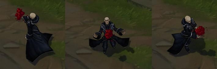 Nosferatu Vladimir Skin