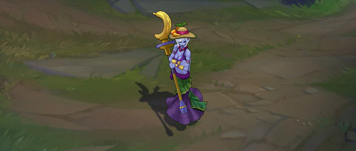 Order of the banana soraka