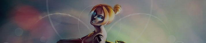Orianna to boost your ranked position