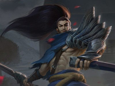 Season 6 League of Legends guide for Yasuo by master player