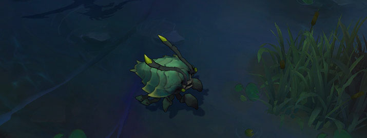 Scuttle crab objectives guide