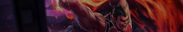 Top 11 best League of Legends Dunk Master Darius skin